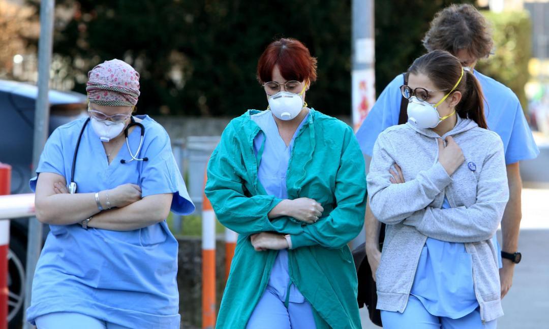 Coronavirus, il bollettino: 126 nuovi casi e 6 morti, dato più basso dal 28 febbraio