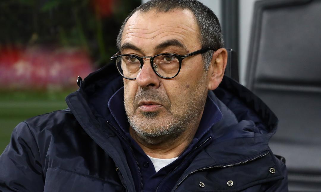 La mossa di Sarri non paga: la Juve regredisce e non tira in porta neanche 10 contro 11