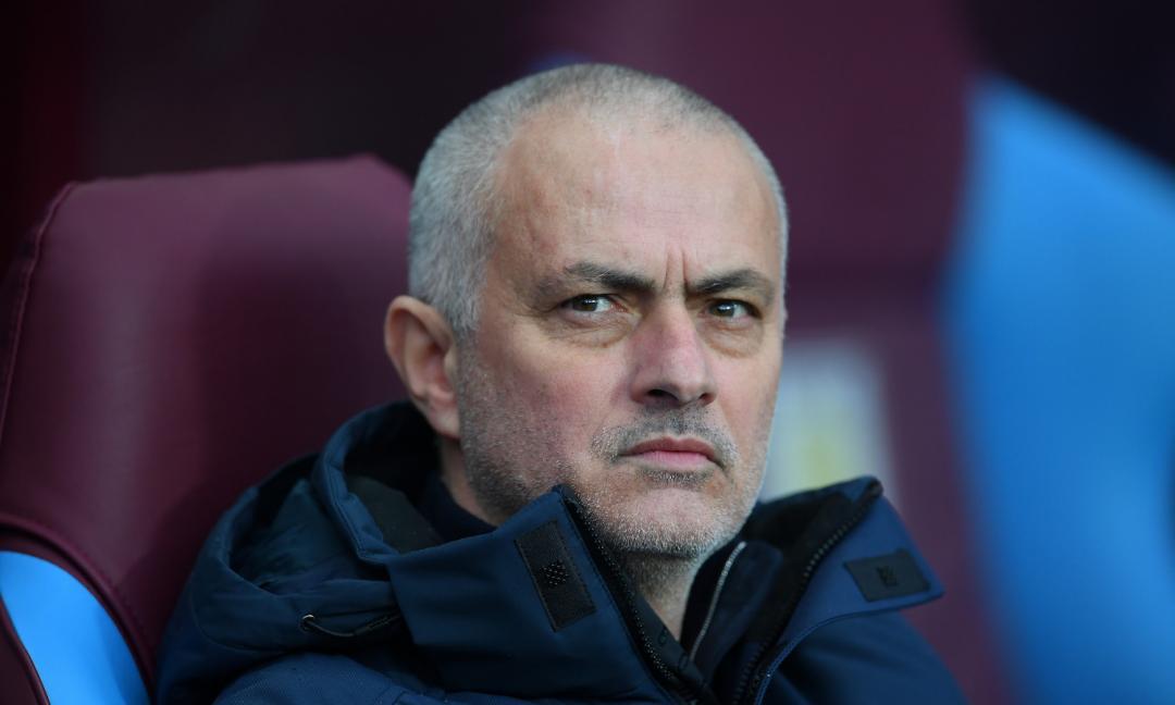 Per 'colpa' di Mourinho può saltare un acquisto della Juve