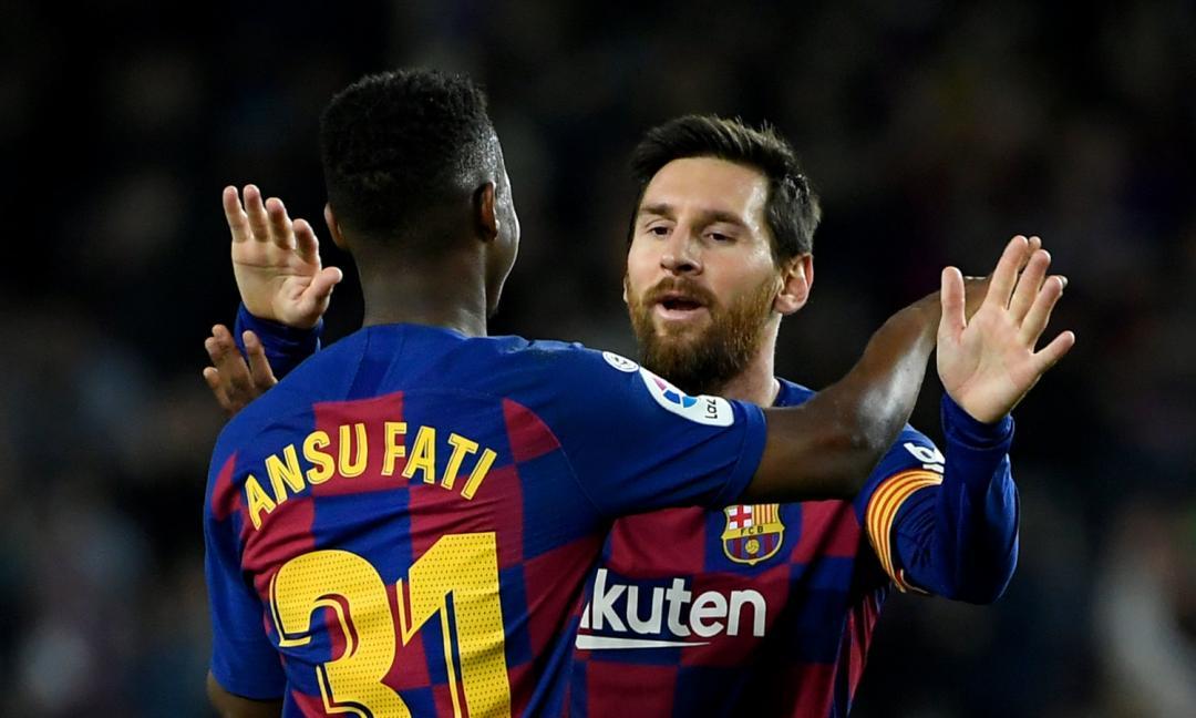Rivaldo: 'Messi? Scelga il Milan. Con Ronaldo è improbabile'