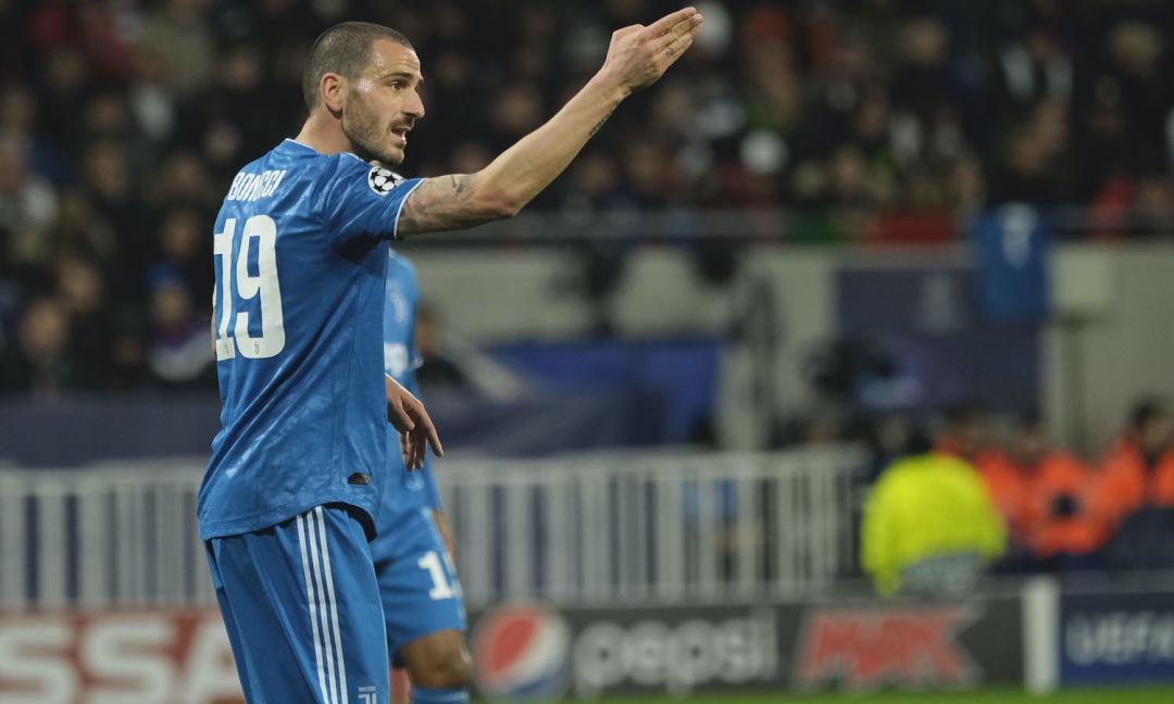 Guardiola, ossessione per Bonucci: pronta una nuova offerta