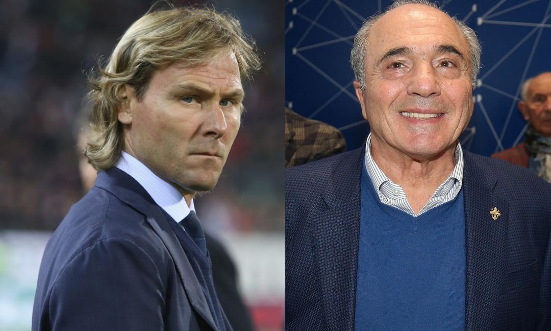 Nel pazzo calcio italiano, l'arrogante è Nedved, non Commisso