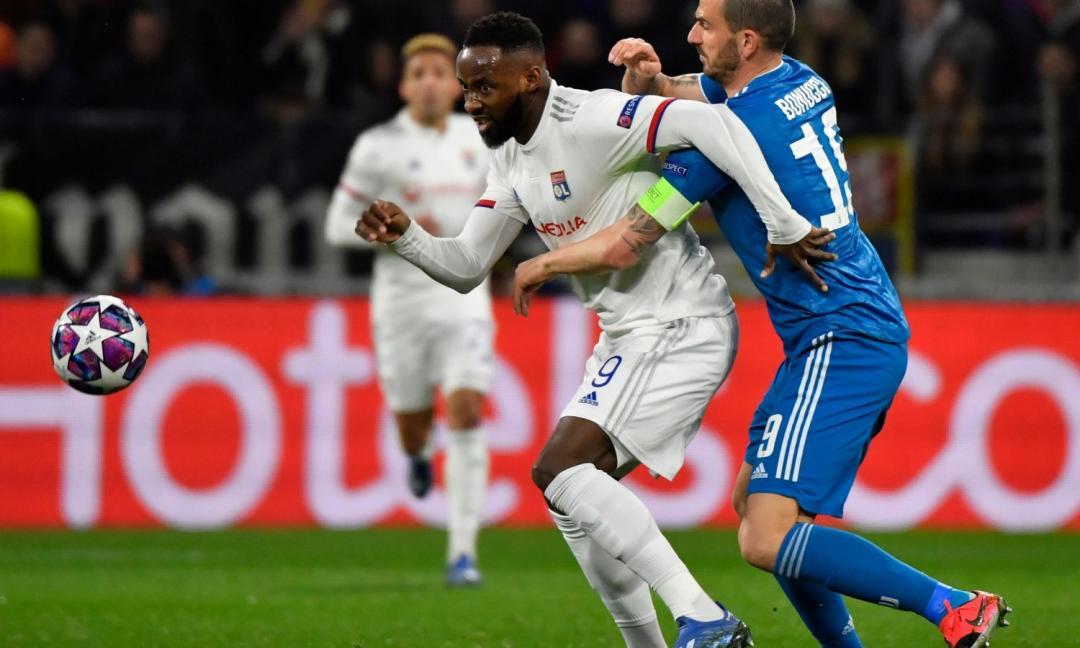 Marchegiani: 'Vi spiego perché la Juve prende tanti gol'