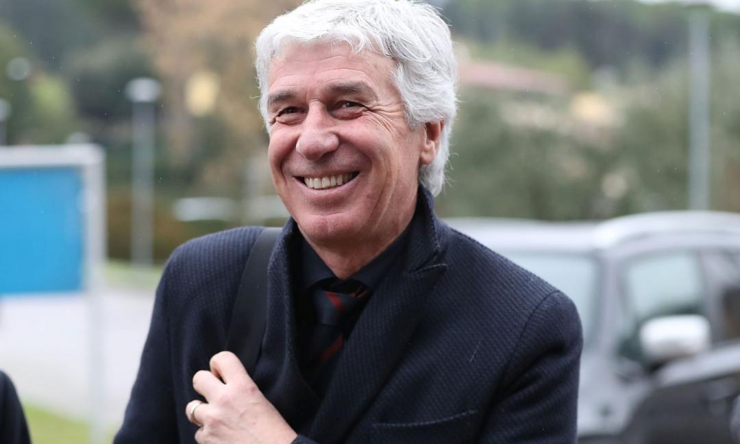 Gasperini: 'Il Var ha fallito. Scudetto alla Juve? Non so, se...'