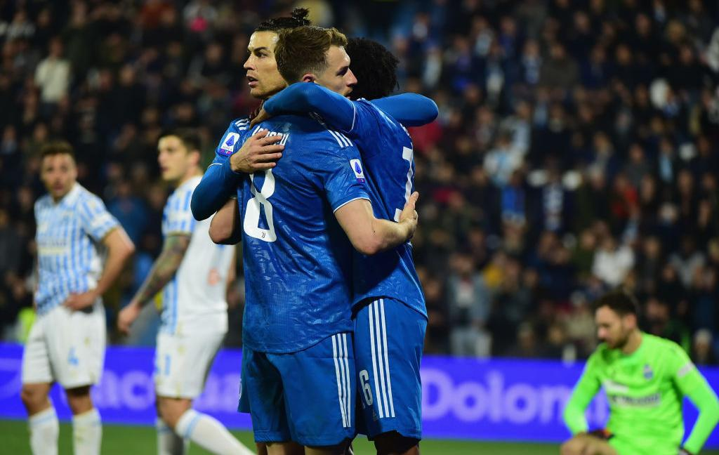 Ronaldo e Dybala super, il resto non va: la Juve e Chiellini non sono pronti per la Champions e l'Inter