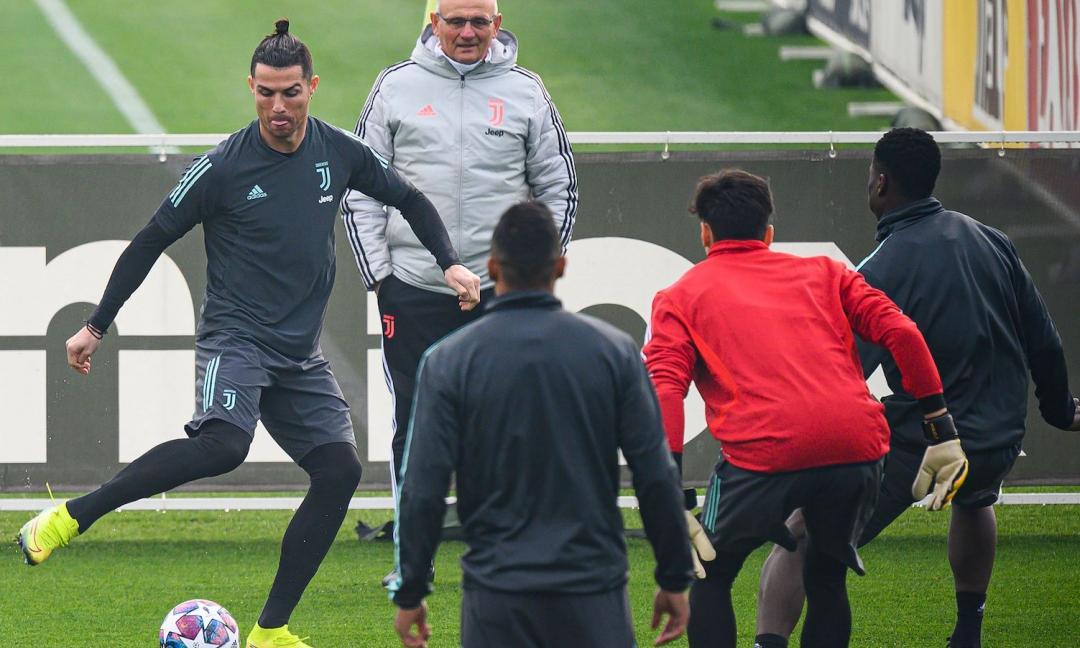 Spadafora: 'Ottimisti per la Serie A, il 28 decideremo. C'è l'ok sul protocollo per gli allenamenti'