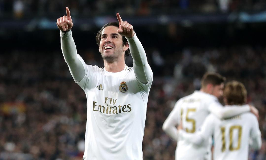 Mercato Juve: un asso del Real pronto a partire!