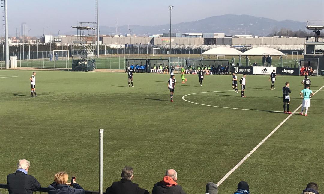Primavera, Juve-Inter 1-1: Mulattieri risponde a Sekulov