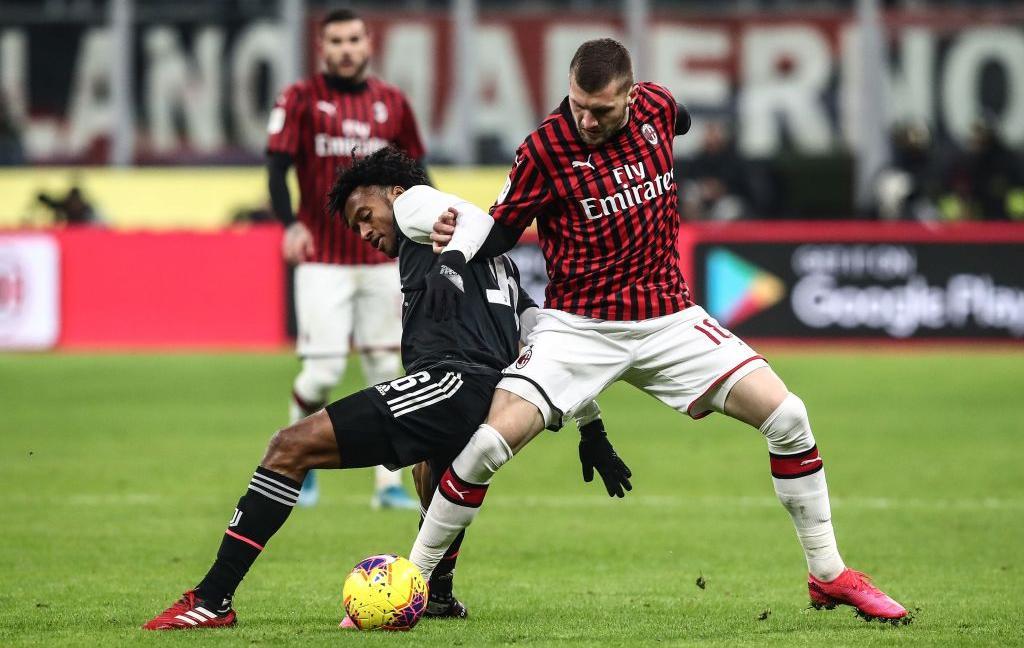 Milan-Juve, la MOVIOLA: VAR e polemiche, un rosso e un rigore, Kessie graziato