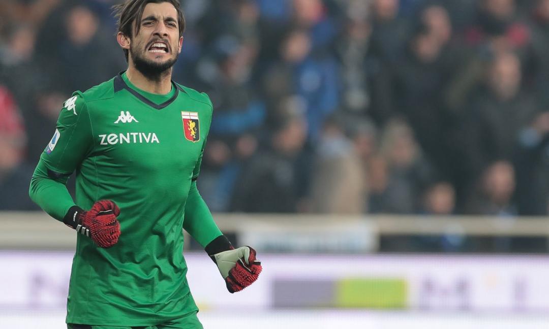 Mercato Juve: Perin tra Genoa e Atalanta, il punto