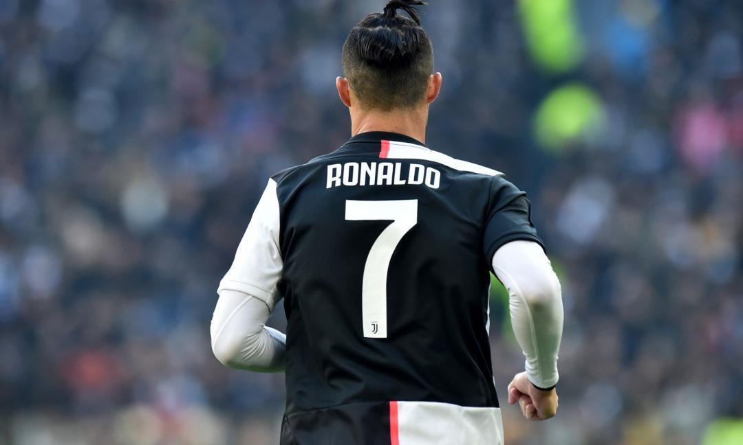 'Ronaldo, l'imperatore d'Europa. La storia': in edicola il libro su CR7