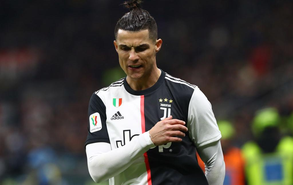Ronaldo verso un record storico di Batistuta