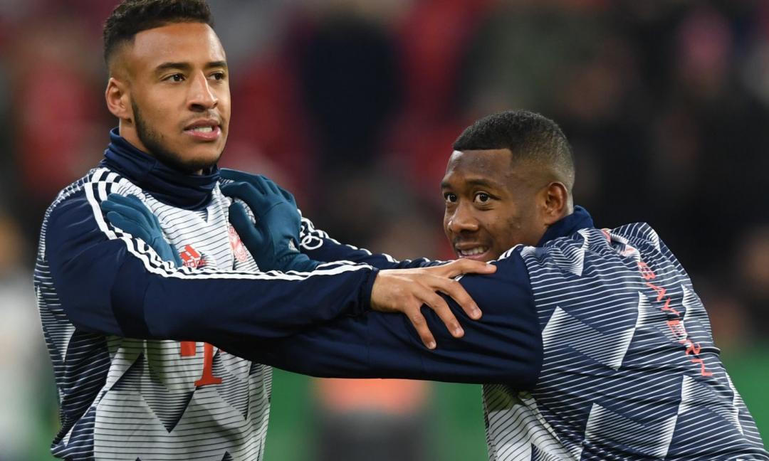 Dalla Germania: Juve sul talento del Bayern Monaco