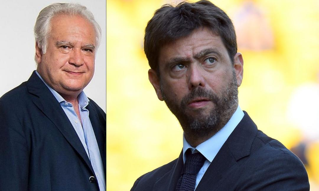 Sconcerti: 'Taglio stipendi calciatori? Rischio cause, serve l'Europa'