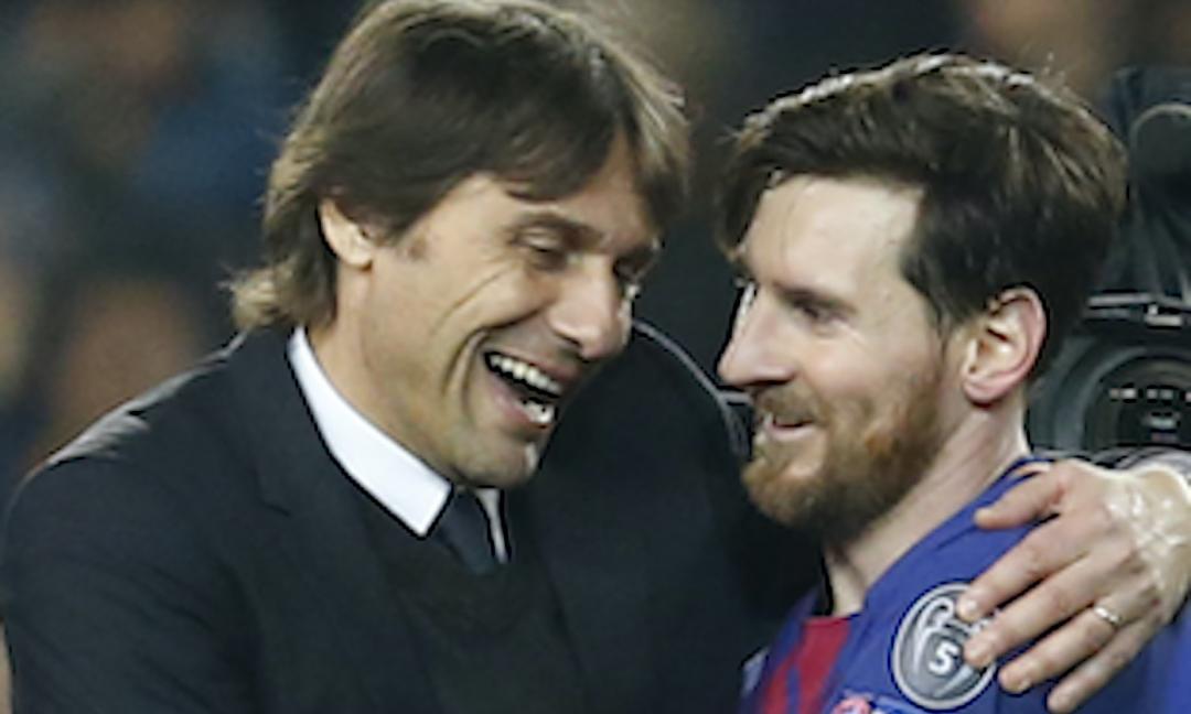 Messi all'Inter? Una 'bugia' che sa di verità: non tutti possono permettersi certi campioni