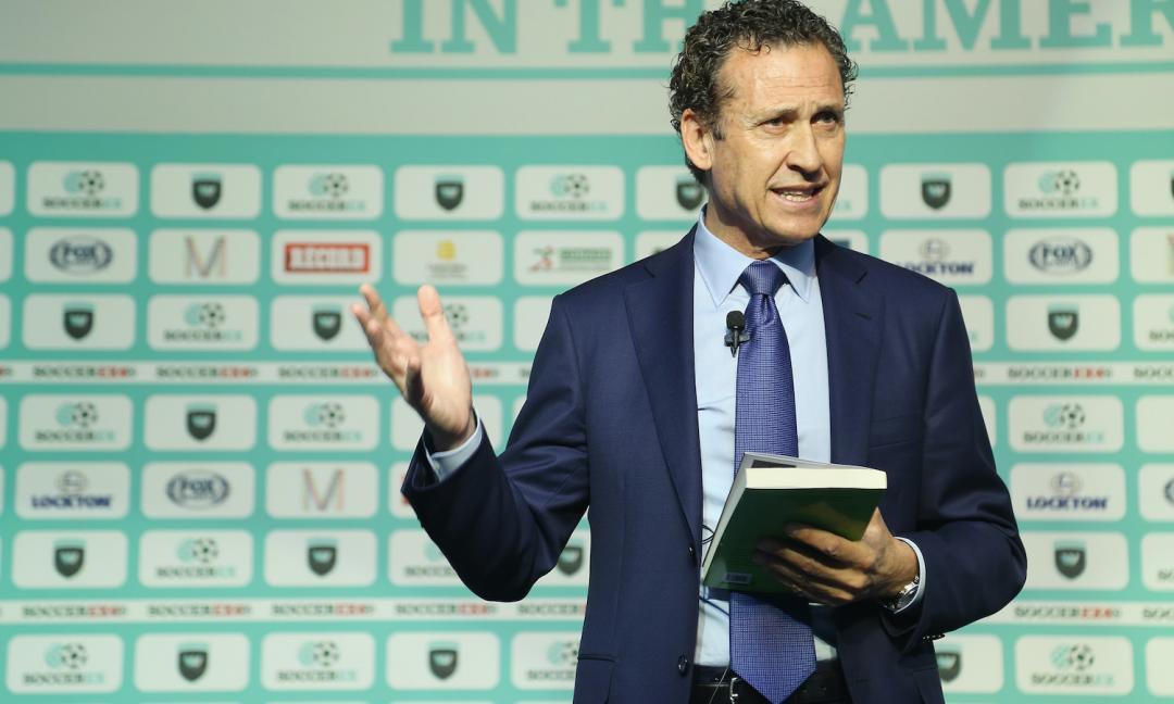 Valdano: 'Mbappè e Haaland? Domineranno, ma non come Ronaldo e Messi'