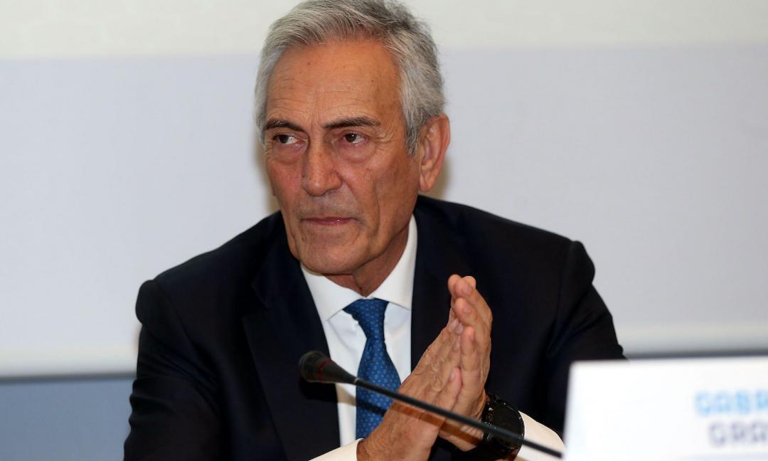 FIGC, Gravina verso la rielezione
