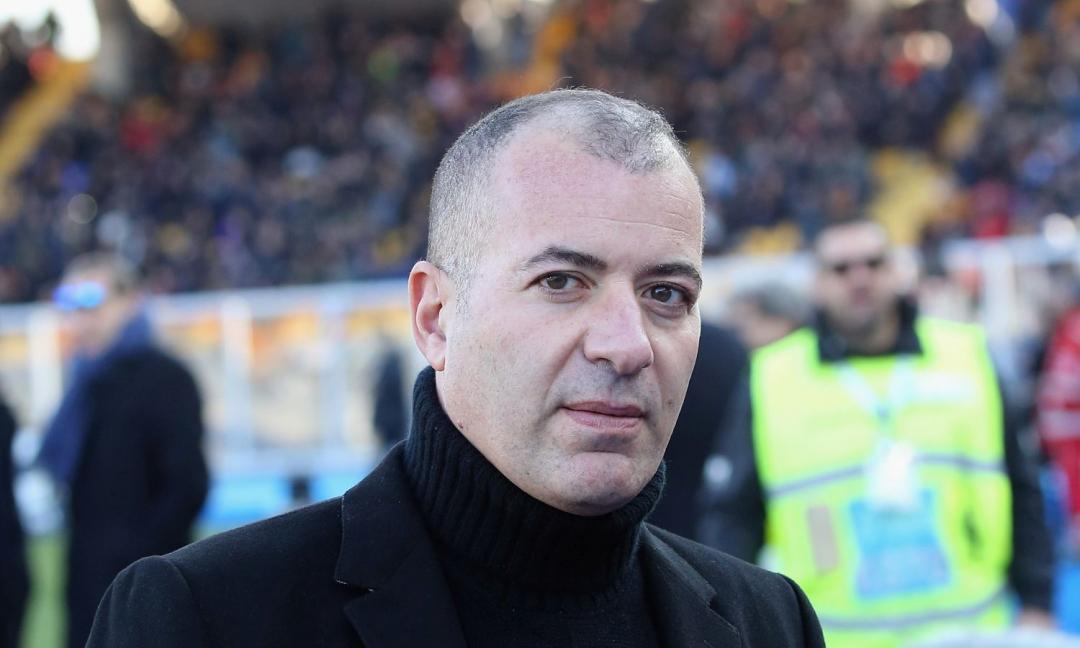 Pres. Lecce duro: 'Retrocessione a tavolino? Aberrante! I playoff dopo 4 mesi di stop...'
