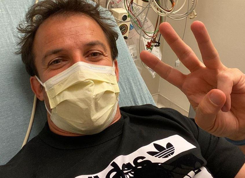 Paura per Del Piero: è in ospedale per una colica. Dai tifosi alla Juve: 'Riprenditi presto!'