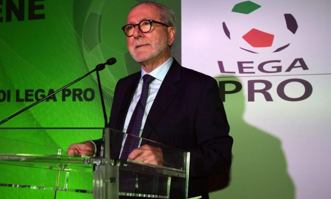 Juve, Under 23, senti Ghirelli: 'Serie C zona grigia, non lasciatela morire'