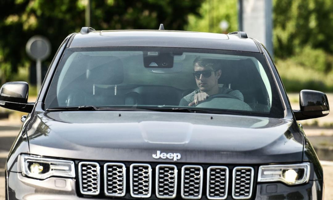 Jeep compie 80 anni, la Juve festeggia il suo main sponsor con un VIDEO