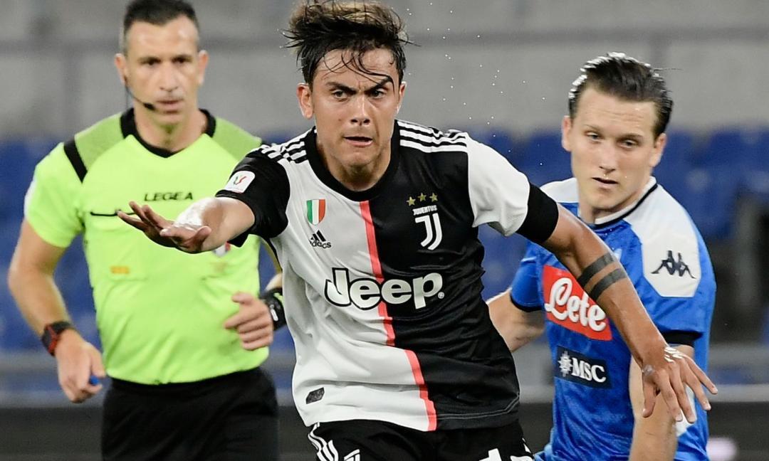 Il Milan Ha Giocato Ora C E Un Regolamento I Tifosi Napoletani Spingono Ma Rinviare Juve Napoli Sarebbe Assurdo Ilbianconero Com
