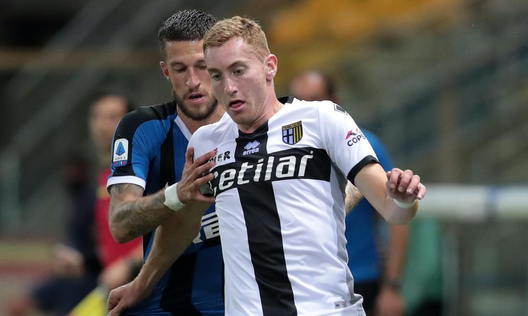 Il rigore contro l'Inter di cui non parla nessuno: Kulusevski show, Barella l'ha atterrato in area