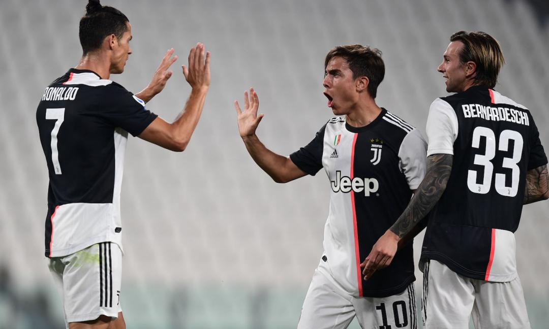 Genoa-Juve, le STATISTICHE dei calciatori: tutti i numeri