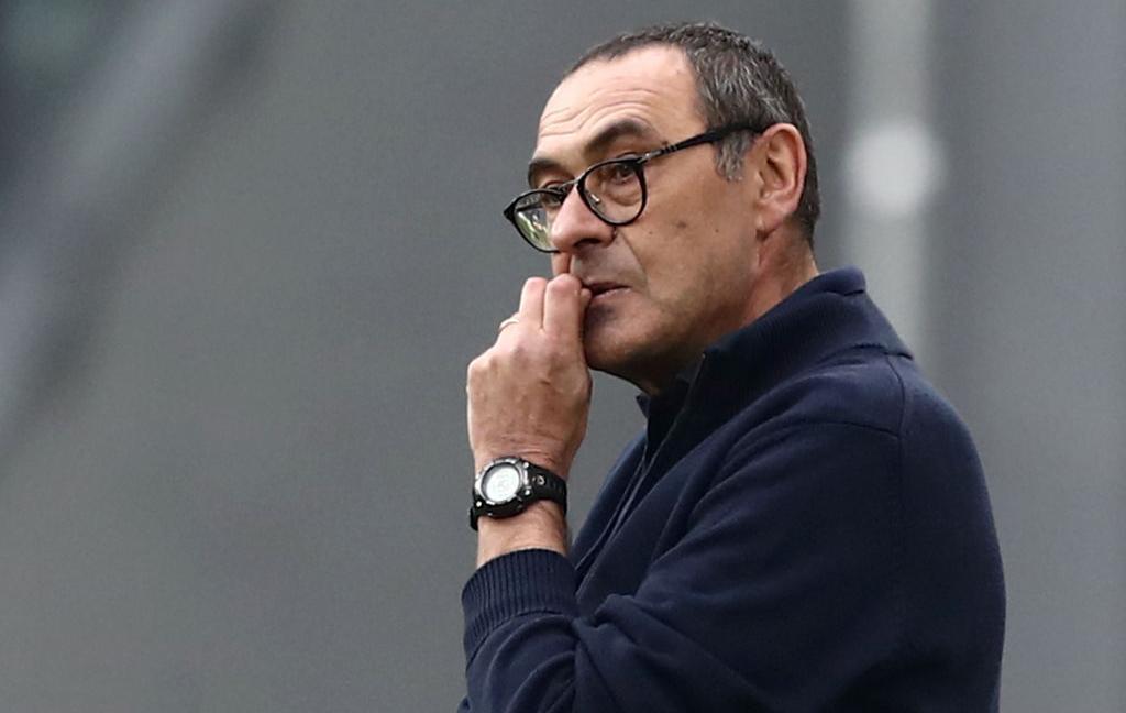 Sarri a JTv: 'La Juve va bene, nonostante quello che qualcuno dice. Dybala e CR7 al cambio...'
