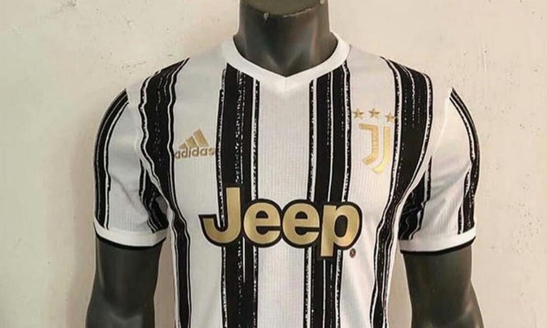 Juve, la maglia bianconera è la più 'instagrammata': la classifica