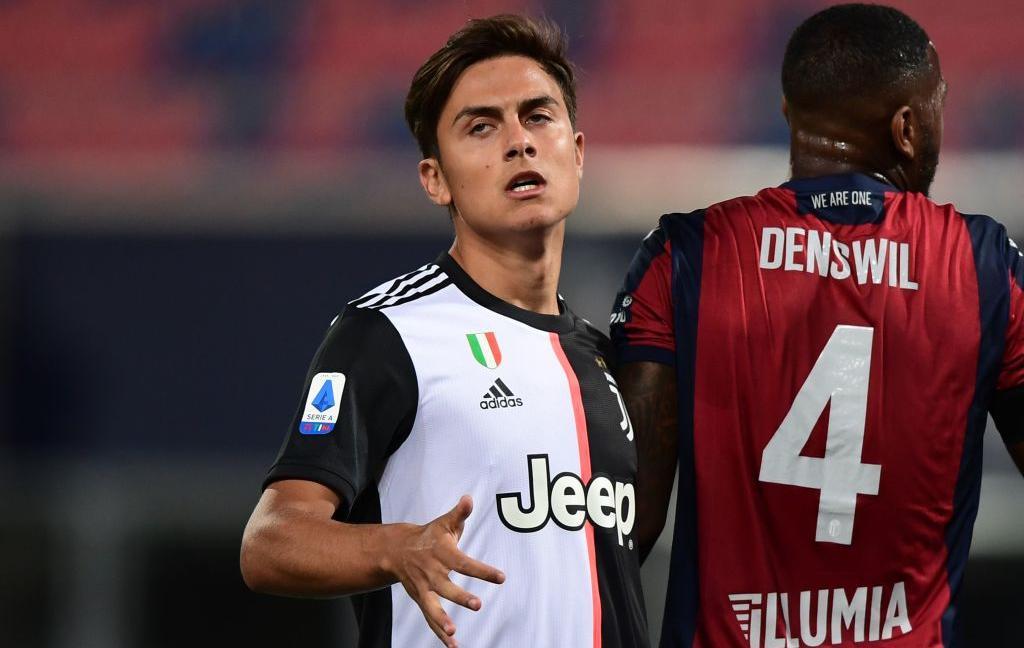 Genoa-Juve, Dybala arma letale: il dato