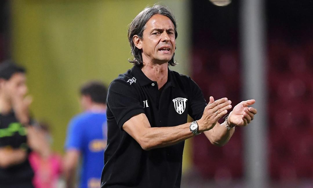 Benevento in Serie A: Inzaghi si scatena negli spogliatoi VIDEO