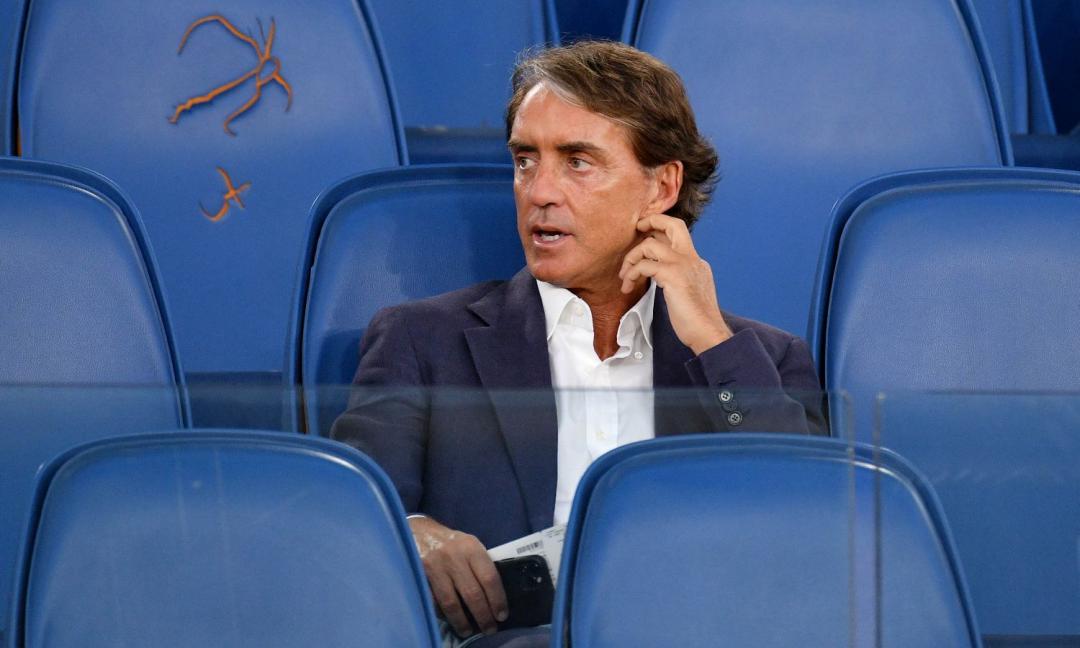 Mancini: 'Stagione difficile, complimenti alla Juventus'