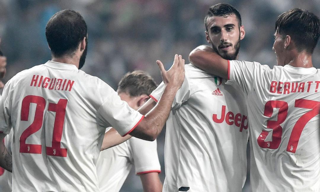 UFFICIALE Muratore all'Atalanta: quanto incassa la Juve