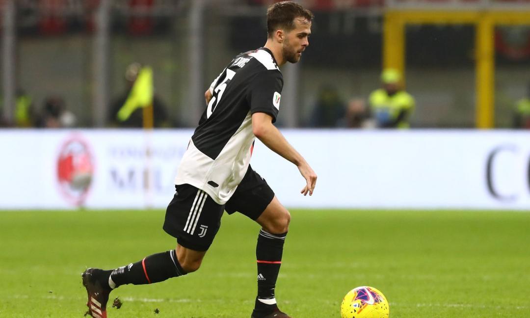 Juve, Pjanic nella top 5 delle cessioni più onerose del club