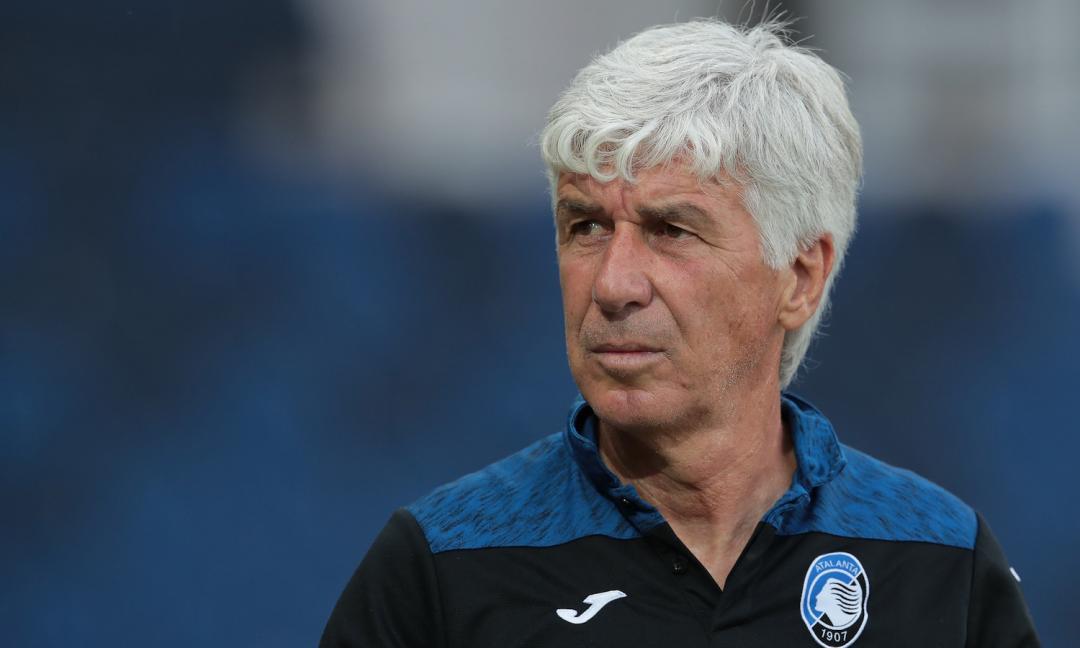 Atalanta, Gasperini: 'Scudetto? Difficile colmare il gap con la Juve'