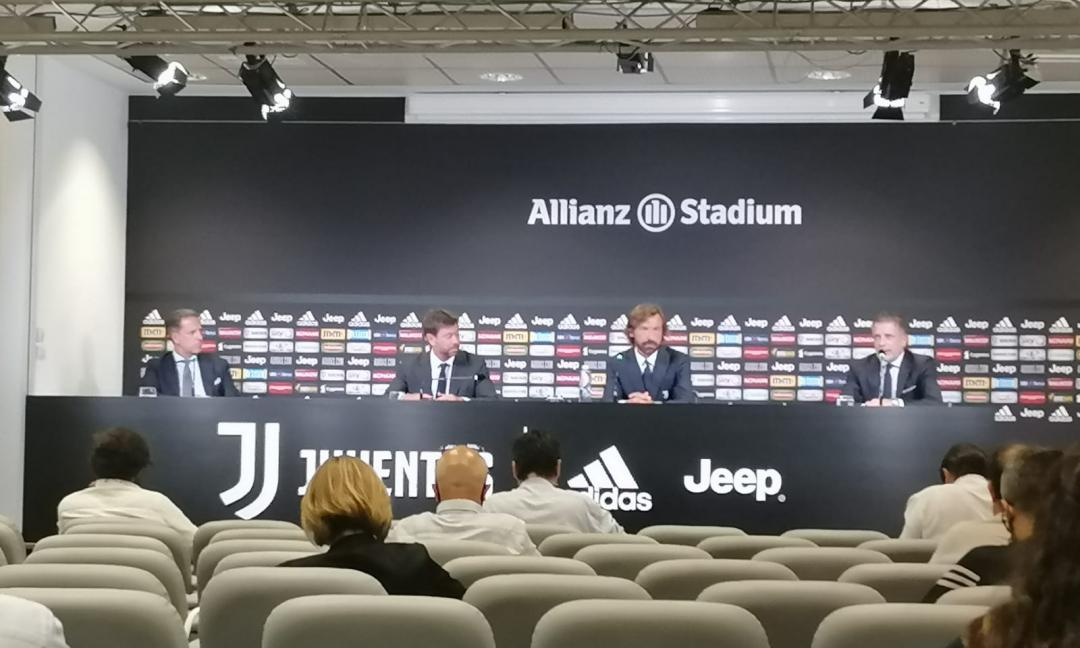 Ex Juve Under 23, Marchi UFFICIALE alla Vis Pesaro