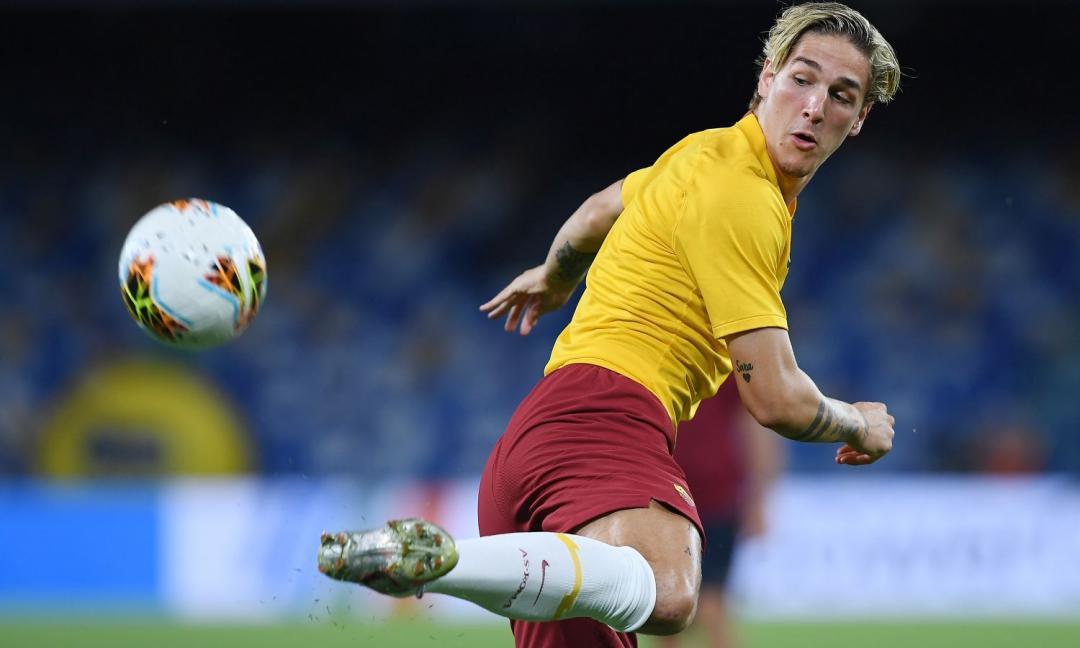 Capello esalta Zaniolo: 'Ha un potenziale da Pallone d'Oro'