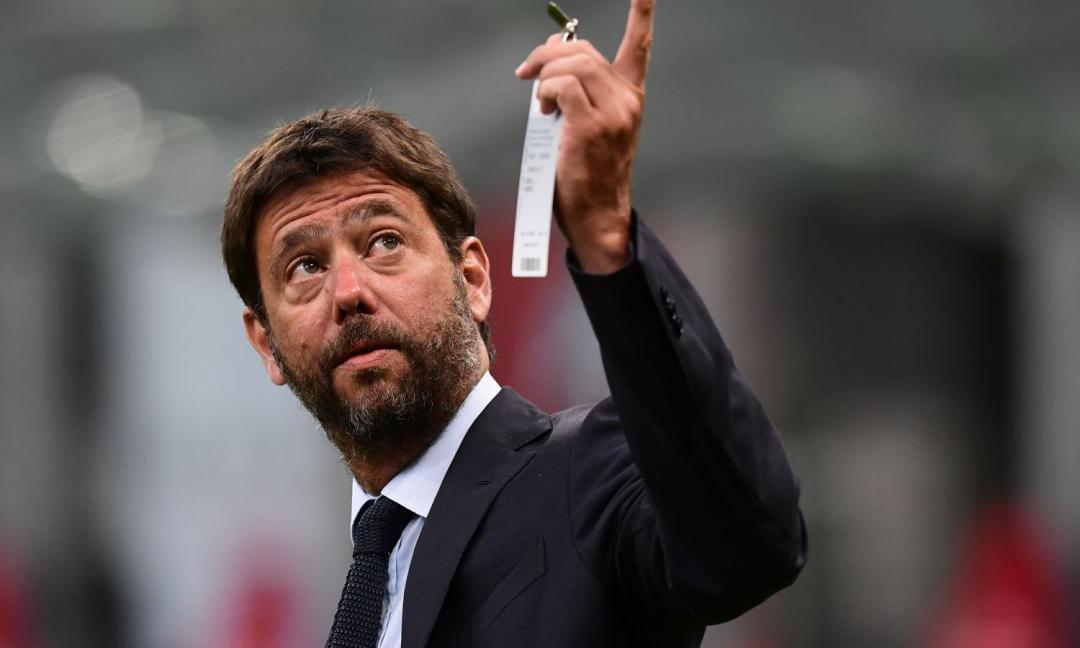 Juventus, Agnelli spaventa Sarri