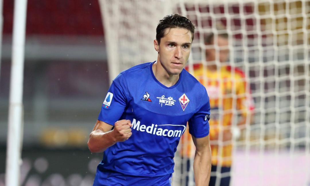 Fiorentina, Commisso su Chiesa: 'Gli ho dato il via libera, ma...'