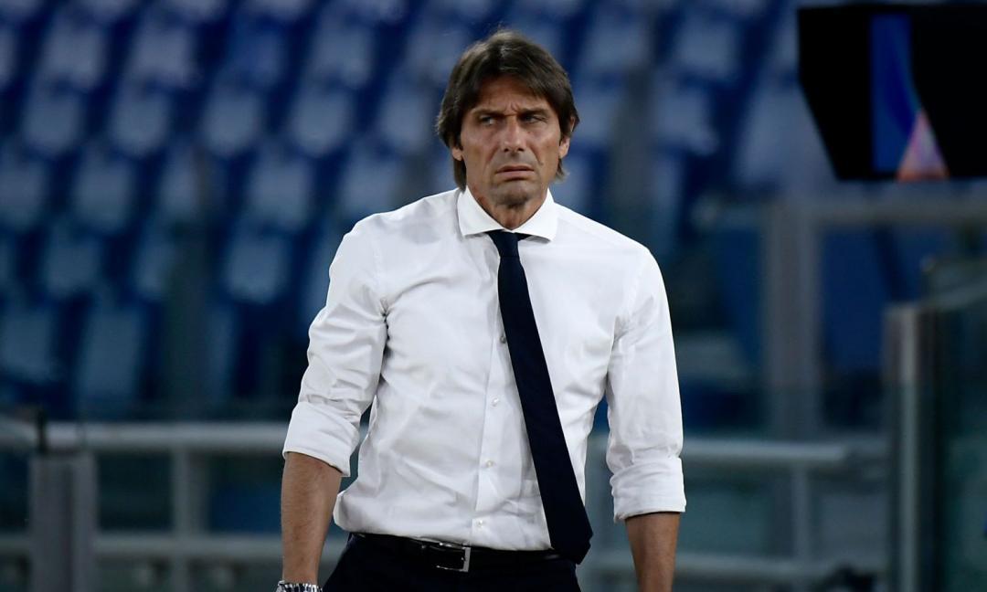 Conte ha scelto l'attaccante per colmare il gap con la Juve
