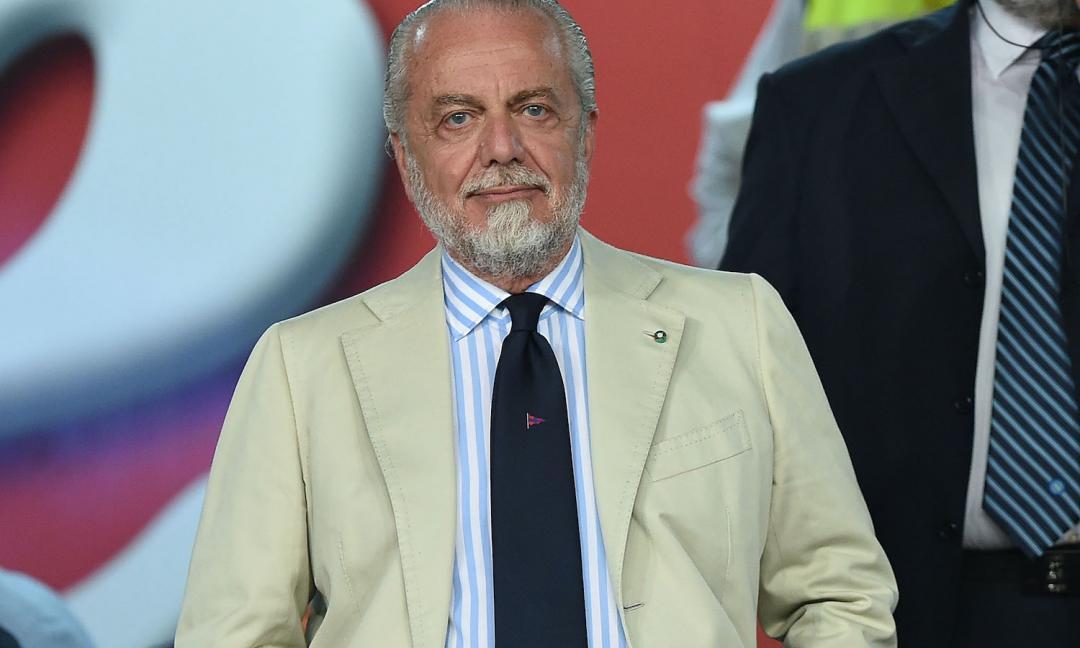 Chirico: 'De Laurentiis e il coraggio di provare a spostare ancora Juve-Napoli. E i motivi...'