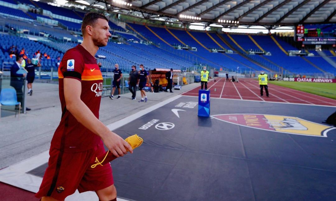 Juventus, tre ragioni per cui Dzeko è perfetto per Ronaldo