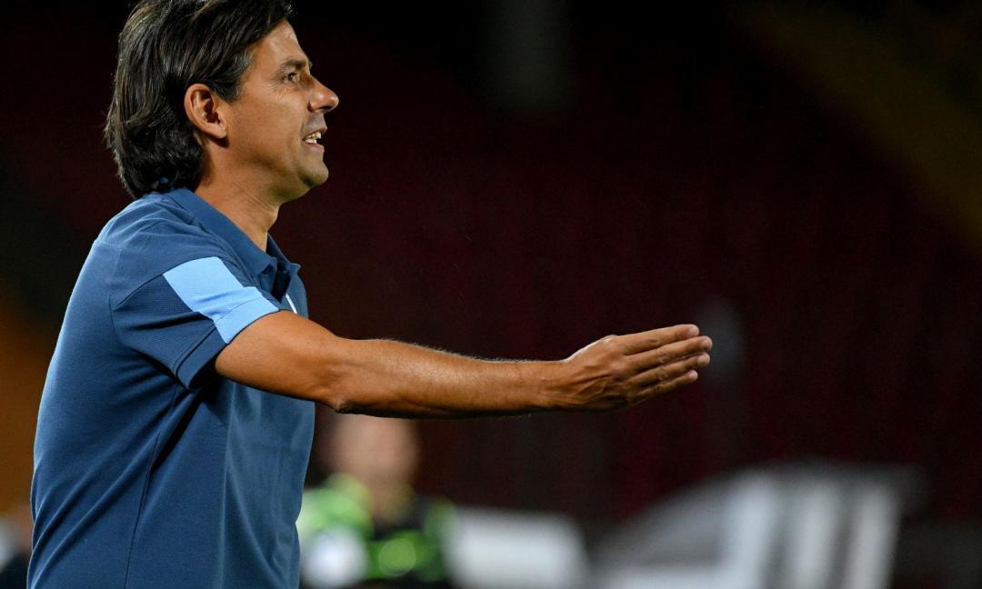 Lazio, Inzaghi: 'Spiace, volevamo chiudere al terzo posto. Ho un rammarico...'