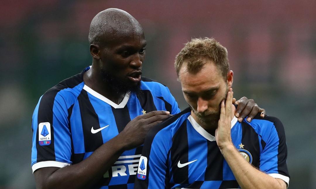 Inter, Lukaku polemico: 'Non siamo una grande squadra'