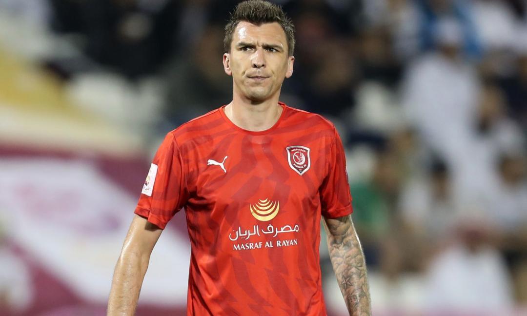 Juve, l'ex Mandzukic riparte dalla Turchia