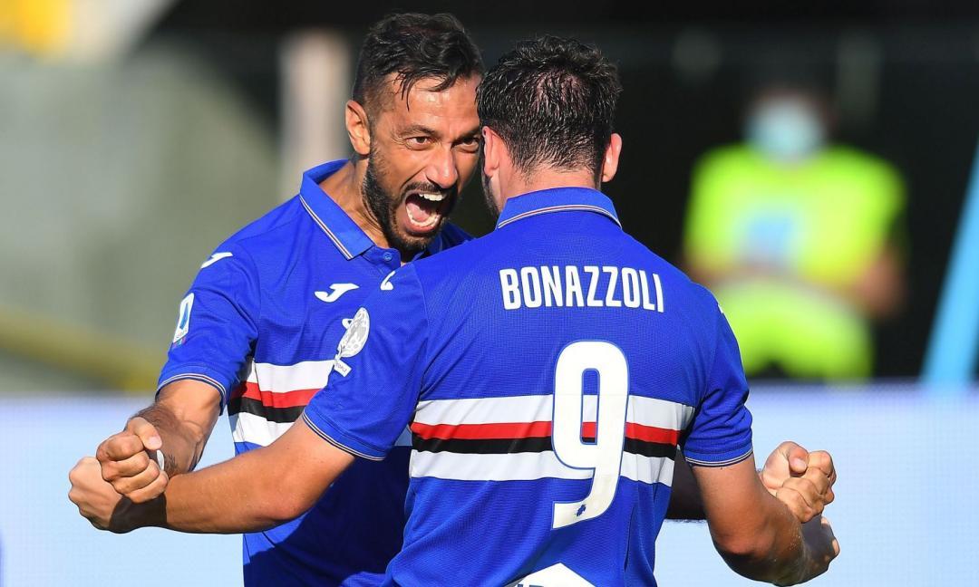 Juve-Sampdoria, come arriva la squadra di Ranieri | ilbianconero.com