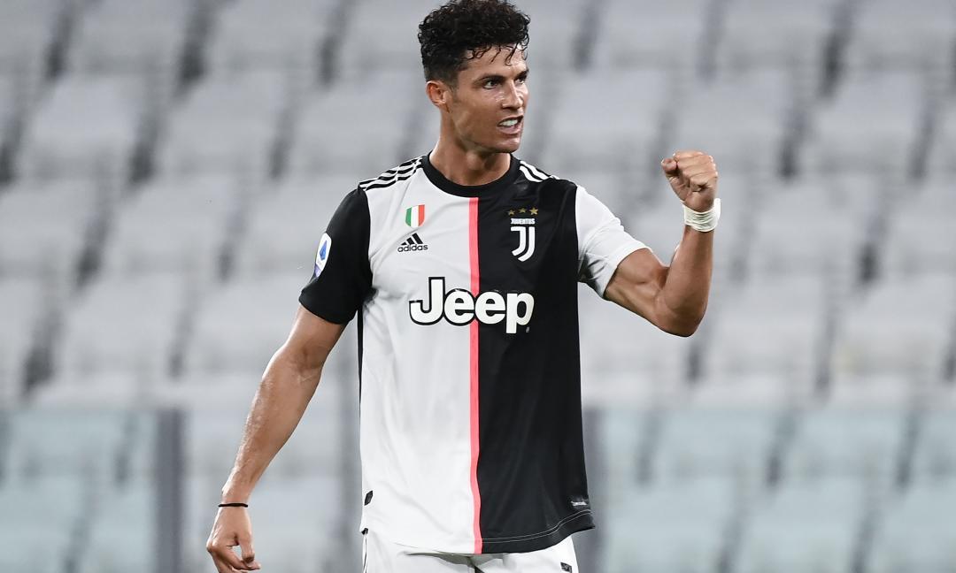Juve-Sampdoria, la probabile formazione di Pirlo
