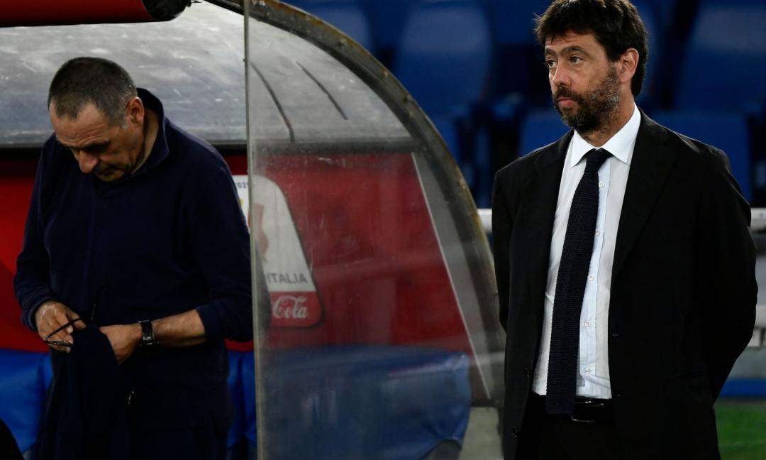 Pirlo nuovo allenatore della Juve al posto di Sarri: ecco quando