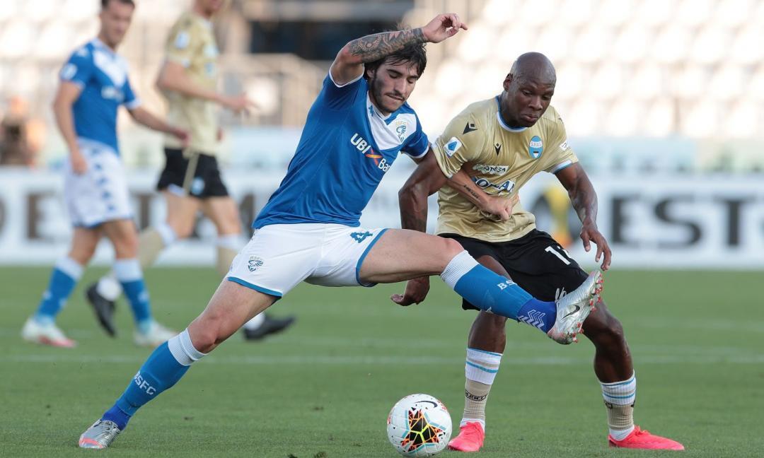 L'Inter supera tutti per Tonali: che offerta!